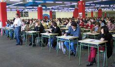 Oposiciones a la enseñanza en España: pocas plazas, miles de opositores http://www.cvexpres.com/Blog/?p=2233