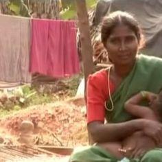 India rechaza a niñas por deshonra y las mata sin piedad!! .. que inhumano!