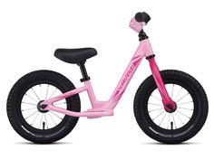 Specialized Hotwalk Girls Balance Bike 2016 - Kids Bike