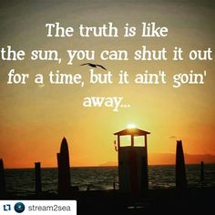#Repost @stream2sea  The #truth is like the #sun you can shut it out for a time but it ain't goin' away... #Stream2Sea #MarineSafety #EcoConscious #Biodegradable #SkinCare #NaturalProducts #NaturalSunscreen #NonToxic #BodyCare #scuba #ScubaGirls #ScubaDiving #UnderwaterLife #SeaLife #CoralReef #ReefProtection #ProtectWhatYouLove #GetInvolved #SaltLife #OceanLife #Surfing #MetmaidLife #Scuba #ScubaDiverLife #OceanPhotography #Photography by sharonsrose13