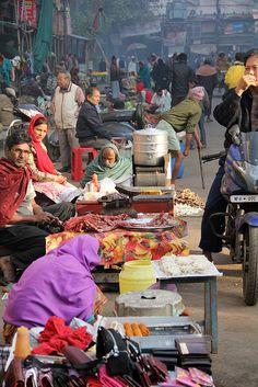 Terreti Bazar - Chinese Breakfast in India http://migrationology.com/2013/04/terreti-market-bazar-chinese-street-food-breakfast-in-kolkata/