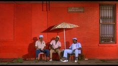 Do the Right Thing (Spike Lee, 1989)