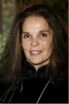 Ali MacGraw 2011 - 73 years young!
