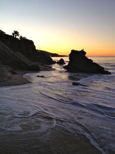 Laguna Beach, CA, see you in june!!