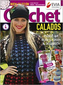 Crochet CALADOS N° 04 - 2015