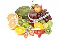 Fruit juice diet