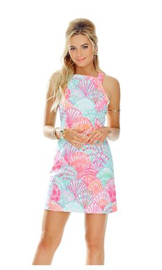 Check out this product from Lilly - Simone Shift Dress  http://www.lillypulitzer.com/product/shop-prints/oh-shello/simone-shift-dress/pc/9/c/519/8690.uts