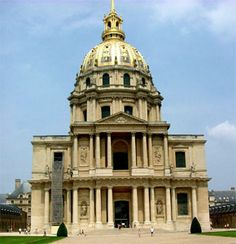 Museum of the Army and Tomb of Napoleon - paris pass