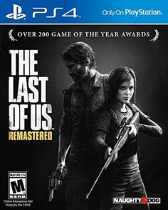 Daily Deals: The Last of Us Remastered for Under $13!  The Last of Us: Remastered for $12.95   OK everyone this is finally it  the end of all excuses. If you still have not played the excellent The Last of Us you can now rectify that oversight in your existence for less than 13 bucks. That's such a cheap price that even those of you who played it to completion of PS3 should have no qualms about double-dipping now too if you haven't already!  Continue reading…