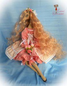 Soul of a rag doll: Эмбер