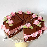 Купить торт дизайнерский челябинск