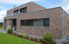 Hochwertige Architektur legt Wert auf hochwertige Materialien