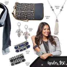 Under $50-6, enjoy any of these items as they are each priced under $50 - ClaudiaG Collection