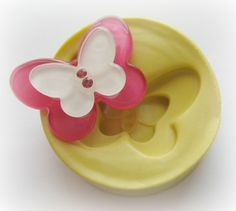 Butterfly Mold Christmas Frame Silicone Flexible Clay Resin Mould