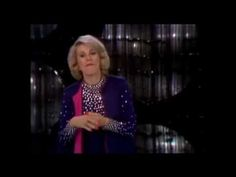 Joan Rivers - Stand up comedy, 1974  3:49-5:34 First
