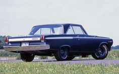 1965 Dodge Coronet 440 Maintenance/restoration of old/vintage vehicles: the material for new cogs/casters/gears/pads could be cast polyamide which I (Cast polyamide) can produce. My contact: tatjana.alic@windowslive.com