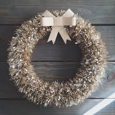 Image result for unconventional christmas wreath