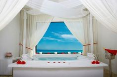 Bel Air Collection Cancun   #resort #travel #holiday #beautifulplace #cancun #mexico