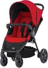 Wózek Britax & Romer B-Agile Spacerowy - Ceny i opinie - Ceneo. Britax B Agile, Baby Store, Children, Kids, Baby Strollers, Childhood, Blue, Pepper