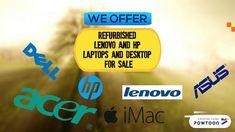 Awesome Range Of Lenovo Refurbished Laptops & HP refurbished Laptops and Desktops Budget Laptops, Refurbished Laptops, Best Budget, Range, Awesome, Cookers, Stove, Be Awesome