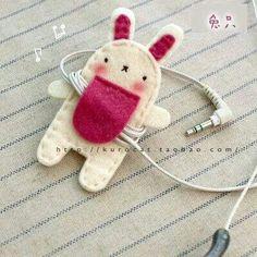 Enroule cable