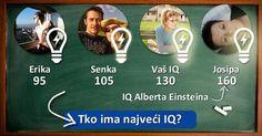 Tko ima najveći IQ?