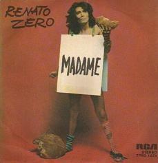 Renato Zero - Madame