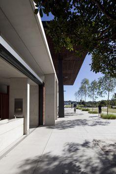 Architizer - Pirrama Park