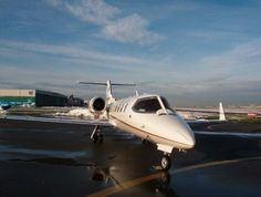 1995 Learjet 31A for sale by Flight Source International | Details @ http://www.airplanemart.com/aircraft-for-sale/Business-Corporate-Jet/1995-Learjet-31A/7213/