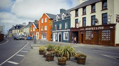 This is such a charming little town.  If you only visit one place in Ireland, this should be it!