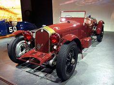 Alfa Romeo 8C Type le mans 1933