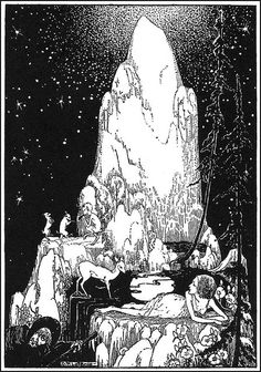 Enchanted Hill--Down-A-Down-Derry---Dorothy P. Lathrop