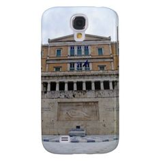 Syntagma – Athens Galaxy S4 Cases