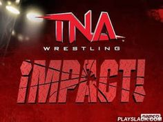 TNA Wrestling IMPACT  Android Game - playslack.com , In this game you will be able to feel yourselves like an actual combatant. Here there re the most well-kown heroes, 24 are in the game. The most known   Hulk Hogan. You can also modify completely your c