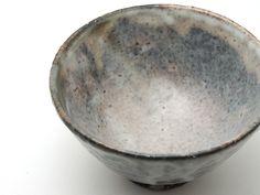 tscw-11 Hagi tea bowl Tamamura Shinichi joint box Haginaki - Higushi · Utsuwa Aya ceramian online shop