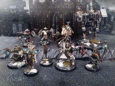 Inquisition Squad