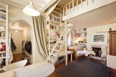 Schau Dir dieses großartige Inserat bei Airbnb an: LOVELY & SWEET HOME in Paris center in Paris