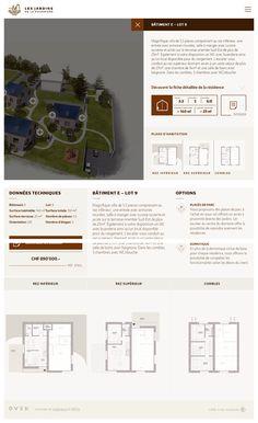 Description House Architect Webdesign