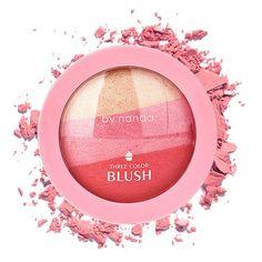Baked Blush Face Makeup Cheek //Price: $13.60 & FREE Shipping //     #skincare  visit our shop @ www.estilistan.com