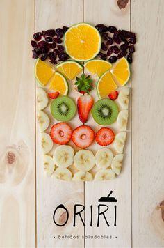 Los arándanos, el banano, el kiwi la fresa y la naranja son una combinación ganadora para empezar bien tu día. Batidos congelados listos para licuar y llevar a donde quieras. Sin conservantes, frescos, naturales y deliciosos. Semanalmente entregaremos en tu puerta 5 blends del sabor que elijas. ¡Tan sólo haz tu pedido y disfrútalos! 📲 317 7027247. Conoce nuestras combinaciones en www.oriri.co