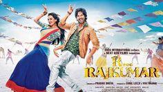 R… Rajkumar (2013) : An Unmemorable Affair