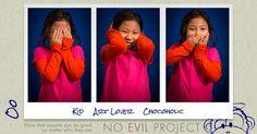Oo: #Kid #ArtLover #Chocoholic - help my mother move stuff last week