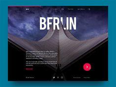 Mobile Design: Interactions by Tubik Studio