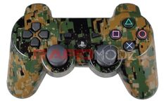 """This is our """"Digital Army"""" 10 Mode Stealth Trigger Rapid Fire Controller. This is the last controller you will ever need. Remember you can now use the trigger rapid fire. There are no added buttons to it and it looks like a normal stock controller. Modes 4 is adjustable rapid fire meaning you can adjust any speed from 1 shots per second to 99, depending on specific game restrictions. All RapidModz.com controllers are 100% undetectable in all Games."""