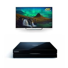 [2015] Cyber Monday Deals Sony XBR75X850C 75-Inch TV with FMPX10 4K Media Player Cyber Monday Sales