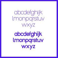 Ten Dollar Fonts – ALEXANDER GROTESK
