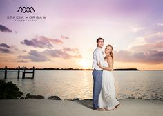 Beach weddings in the keys #staciamorganphotography, #keylargolighthouse, #keylargo, #floridakeys,#islandbride, #marriedinthekeys, #floridakeysweddingphotographer, #bride, #sunsetportraits