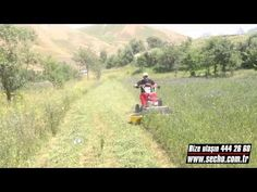 Agriculture, Farming, Landscaping, Country Roads, Youtube, Yard Landscaping, Landscape Architecture, Youtubers, Garden Design