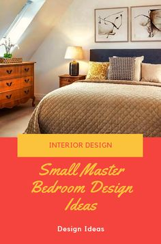 Small Master Bedroom Design Ideas >> >> >> Hay the design, Look at some decorating techniques . Small Master Bedroom, Master Bedroom Design, Girls Bedroom, Best Interior, Home Interior Design, Simple Bedroom Design, House Design, Diy, Design Ideas