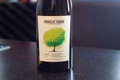Family Tree 2010 White
